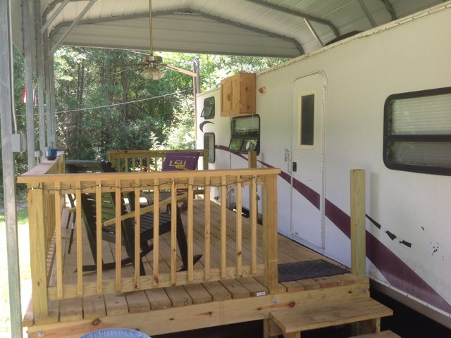 RV Rentals in Bogalusa, Louisiana