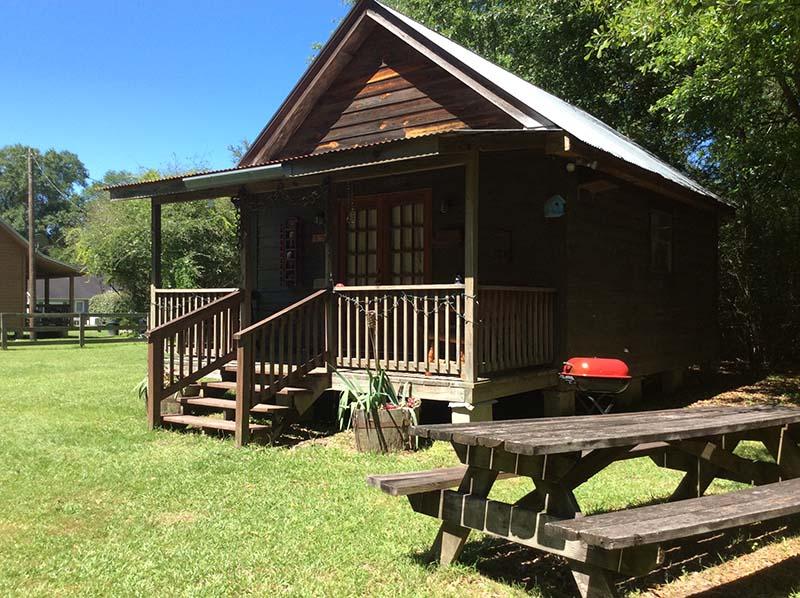 Lumberjack Cabin Bogalusa Louisiana Vacations Berry
